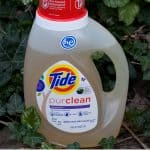 Tide purclean™: A More Environmentally-Responsible Option