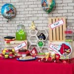 It's The Bomb! Creating an Angry Birds Movie Viewing Party
