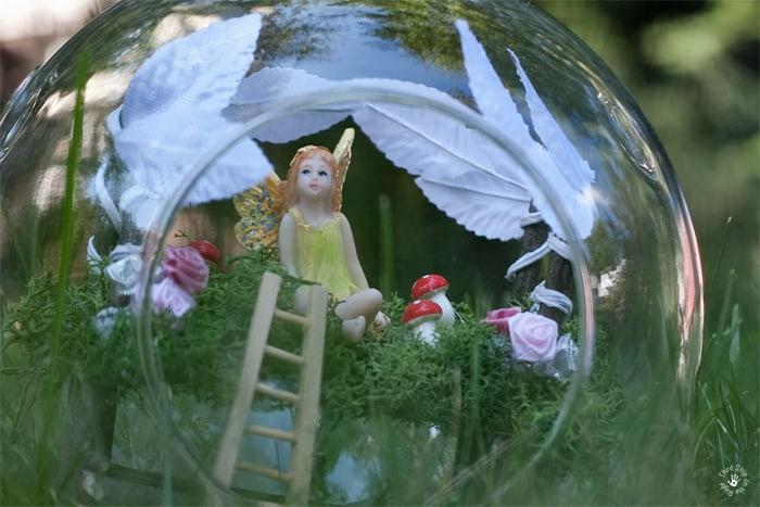 FairyInGlobe
