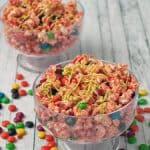 Ghostbuster-Themed Chocolate-Covered Party Popcorn
