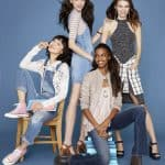 Check Out Macy's Blast from the Past Shopping Party!