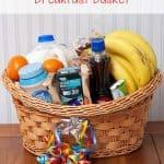 Build the Ultimate Breakfast Basket