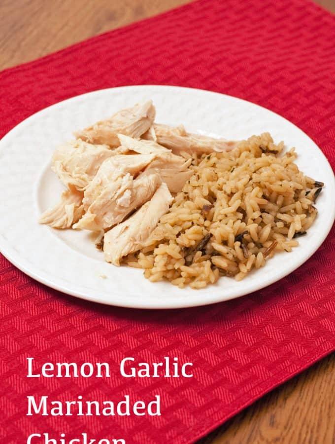 lemongarlicchicken