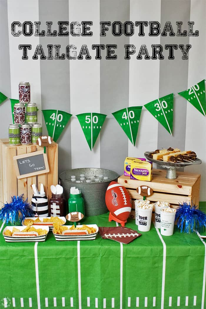 collegefootballtailgateparty