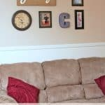 Display Your Family Memories with a Gallery Wall