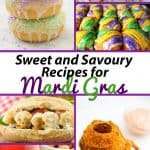 15 Sweet and Savory Mardi Gras Recipes