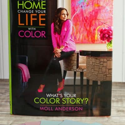 My Color Story: My Journey To Embracing Color