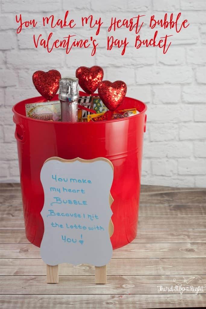 Valentine'sDayBucket