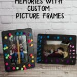 Celebrate Family Memories With Custom Picture Frames