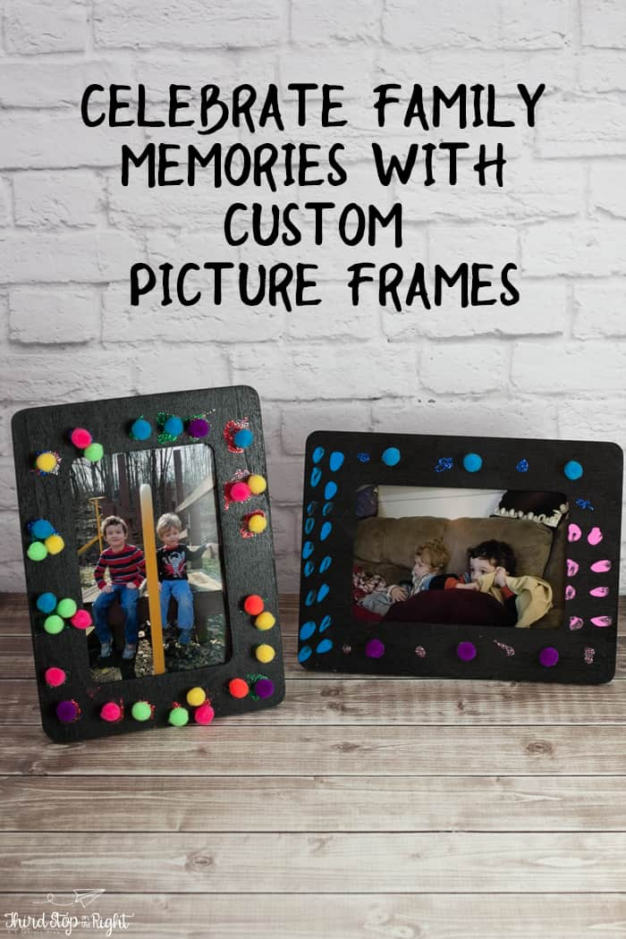 CustomPhotoFrames