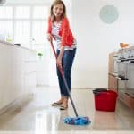 Simple Tips for Speed Cleaning Your Home