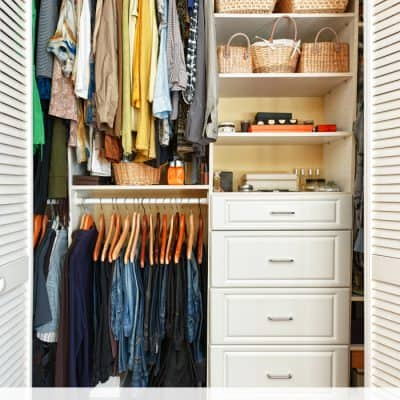 Cheap and Easy Organizing Hacks for a Clutter Free Home