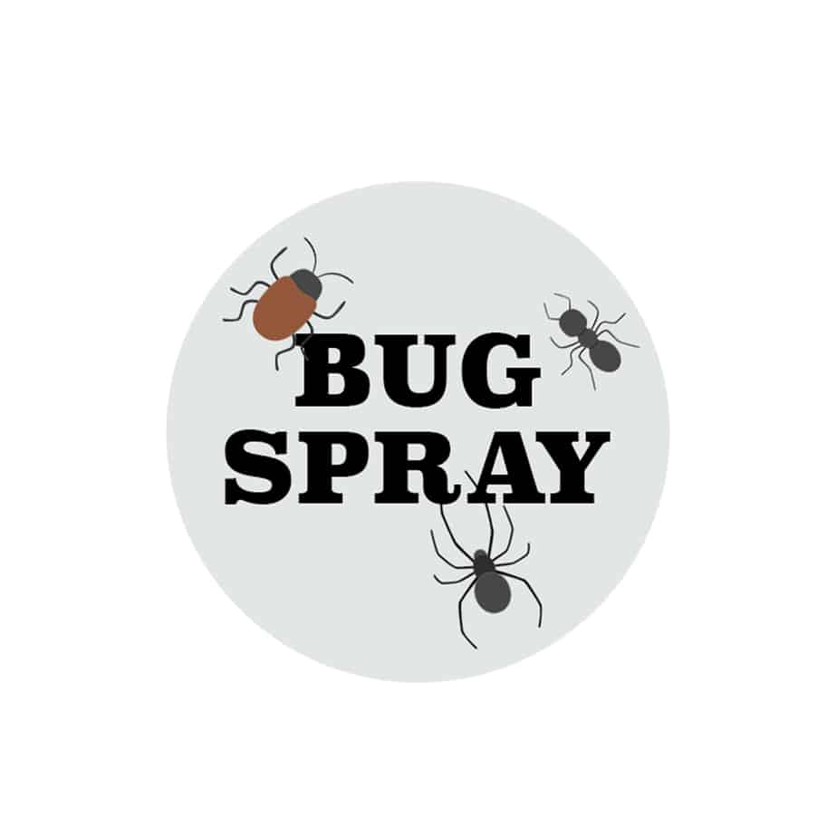 Keep The Bugs Away With Diy Bug Spray Third Stop On The Right