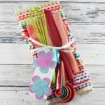 Creating Handmade Housewarming Gift Bundles