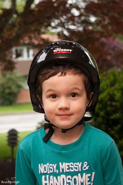 Protect Your Children With Customizable Kids Helmets