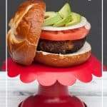 Grill Up Some Mouth-Watering California Burgers