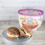 Make Summer Sweet with Homemade Ice Cream Sandwiches