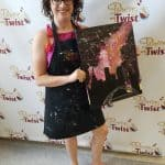 Plan a Fun Girl's Painting Experience