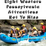 8 Western Pennsylvania Attractions Not To Miss