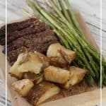 Make Family Celebrations Special With Grilled Flank Steak
