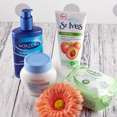 4 Easy and Affordable Ways To Get Great Skin