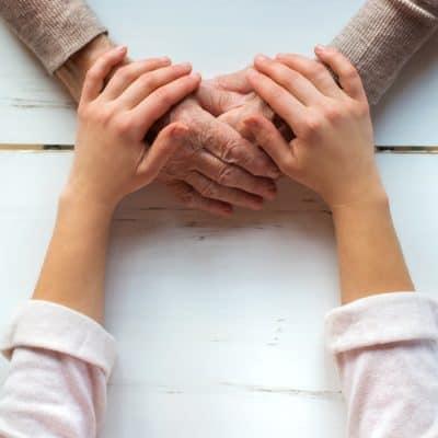 3 Ways to Make Caring for Elderly Loved Ones Easier