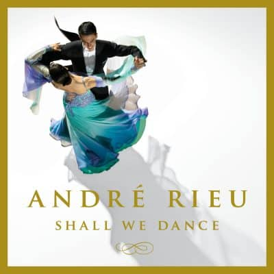 Get Your Dancing Shoes On With this New CD
