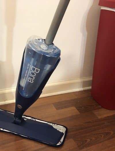 Keep Your Hardwoods With the Next Generation of Wood Floor Mops