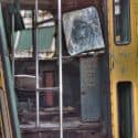 End of The Line: Exploring the Trolley Graveyard