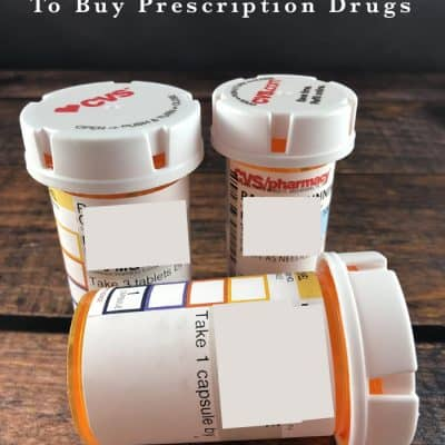 LifeInCheck™: A Less Expensive Way to Buy Prescription Drugs