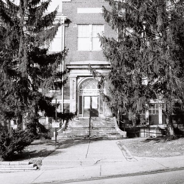 A Look Back at Greensburg's West Pittsburgh Street School