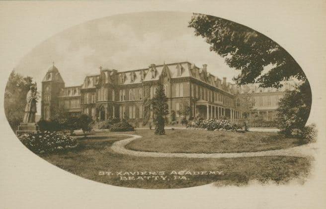 Beatty, PA - St. Xavier's Academy