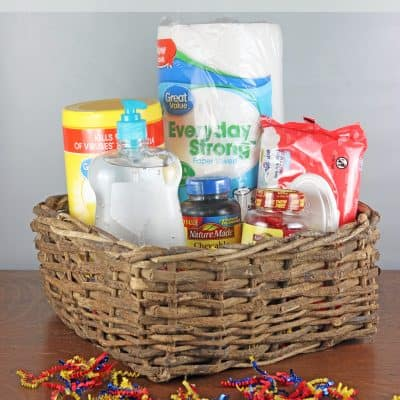 Start the School Year Off Right With Teacher Gift Baskets