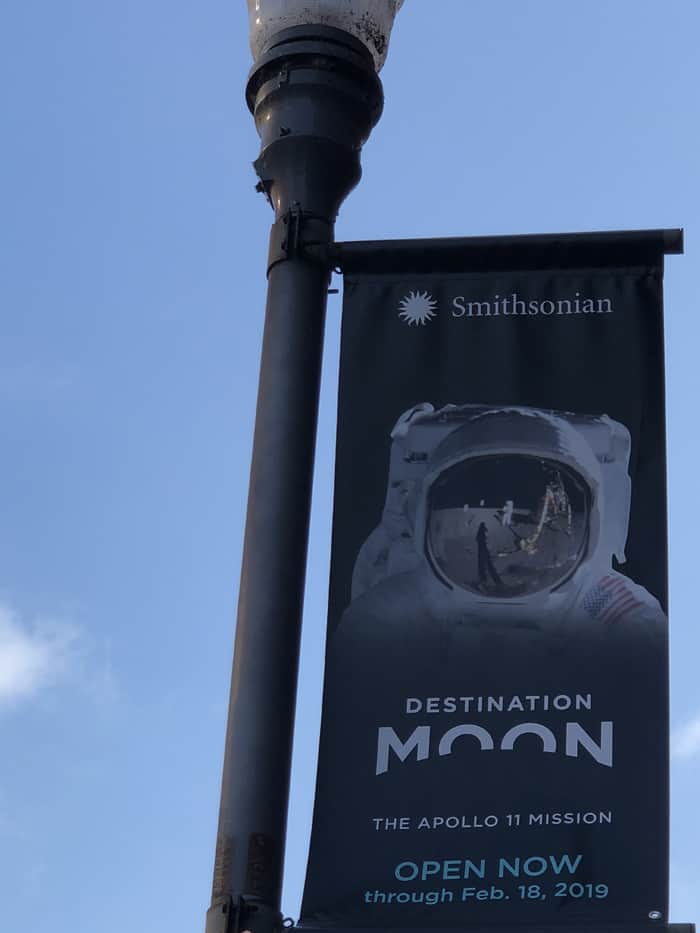Destination Moon at Heinz History Center