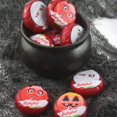 Make Cute Easy This Halloween!