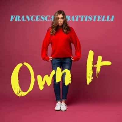 Breaking Up With Fear: Francesca Battistelli's New Album