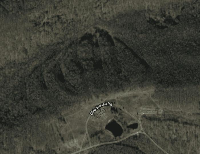Plateau de Mount