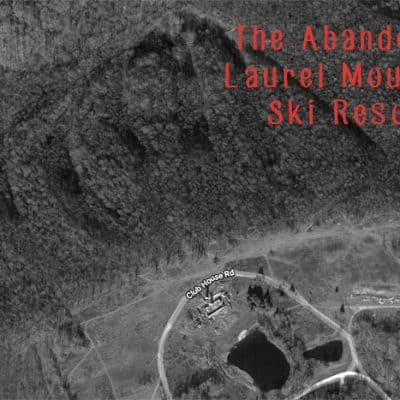 Plateau de Mount: The Laurel Mountain Ski Resort You've Never Heard Of