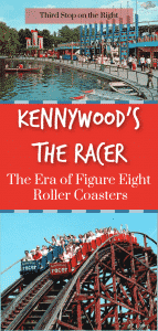 Kennywood The Racer