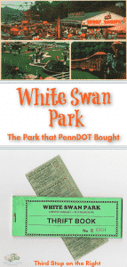 White Swan Amusement Park