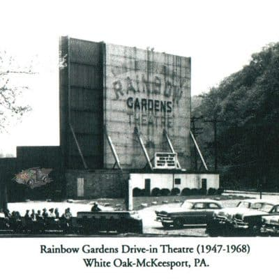 Rainbow Gardens: A Look Back at the White Oak Former Amusement Park