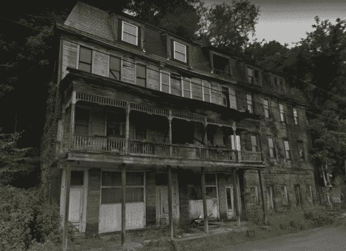 Apollo Belvedere Hotel