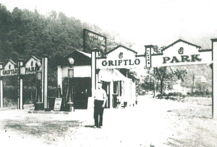 Griftlo amusement park in Apollo