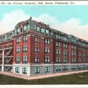St. Francis Hospital in Lawrenceville