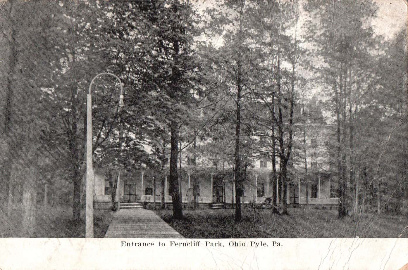 Ferncliff Hotel at Ohiopyle