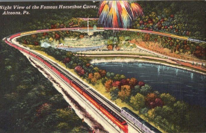 Horseshoe Curve Centennial Celebration