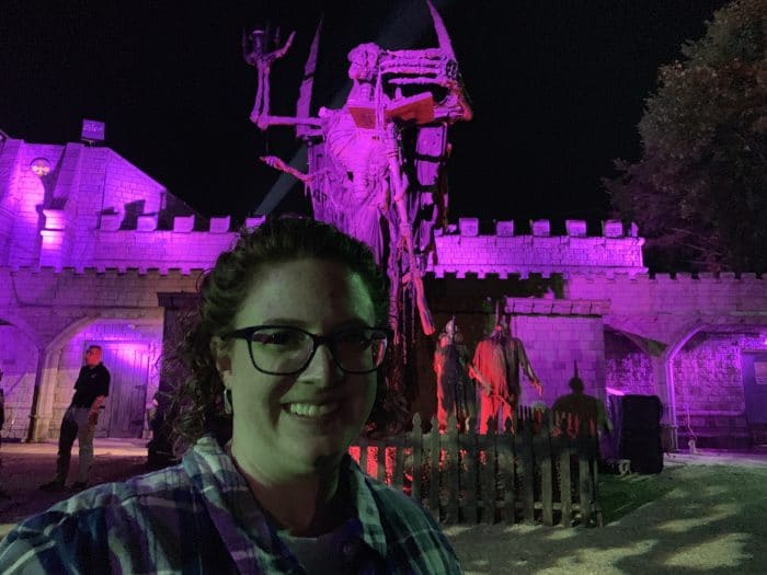 Do you dare take on Pittsburgh's Hundred Acres Manor?