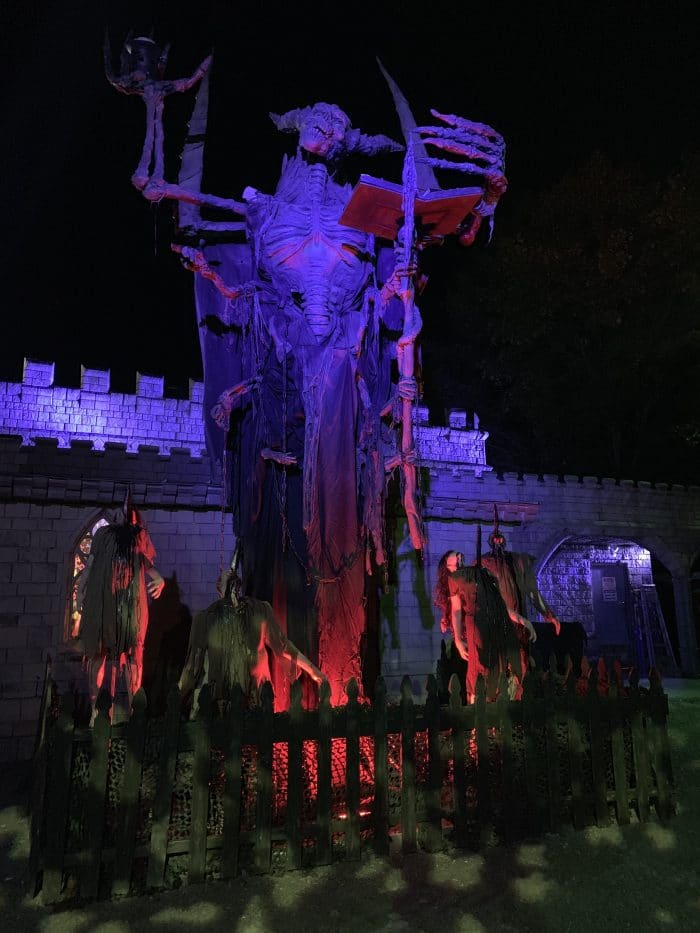 Hundred Acres Manor if You Dare
