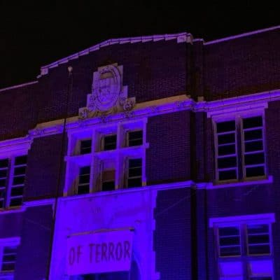 Connellsville's Crawford School of Terror Teaches Fear