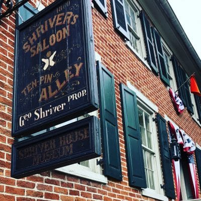 Gettysburg's Shriver House Museum Tells the Civilian Experience
